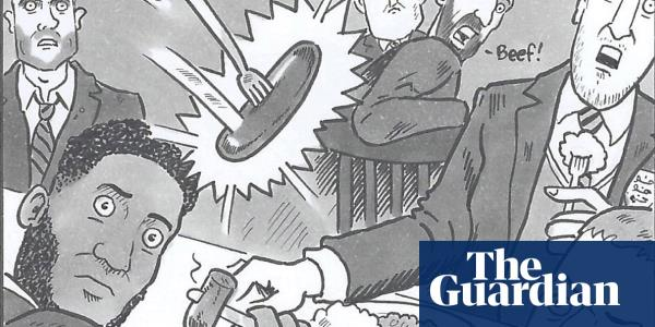 David Squires on … new ideas for football TV series