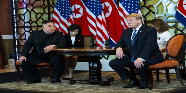 Time Is Running Out for Trumps North Korean Diplomacy, Analysts Say