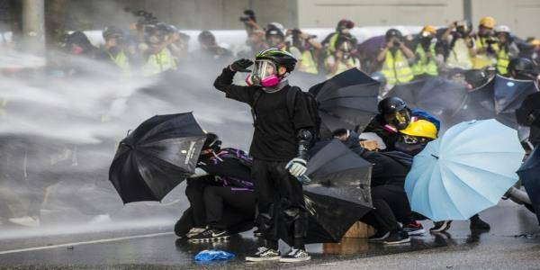 Six months of sacrifice: Hong Kongs protesters take stock