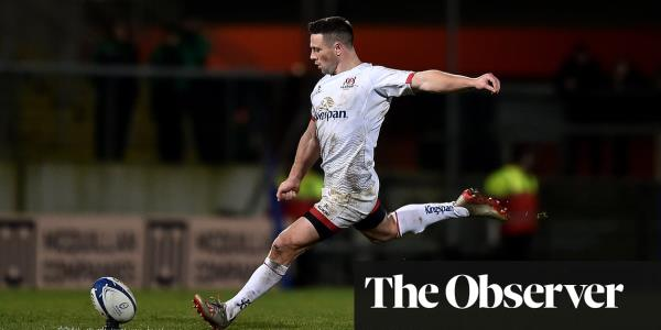 Champions Cup: John Cooney secures late win for Ulster over Harlequins