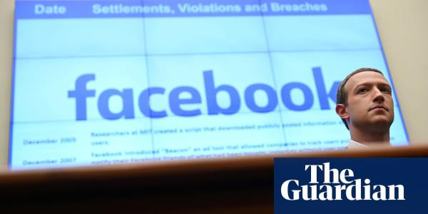 Australian politicians call for Facebooks Mark Zuckerberg to appear before inquiry