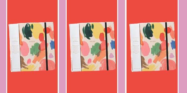 10 Gorgeous Paper Diaries To Help You Get Organised In 2020