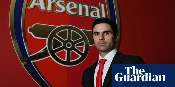 Mikel Arteta will not tolerate dissenters as he seeks to revive 'lost' Arsenal