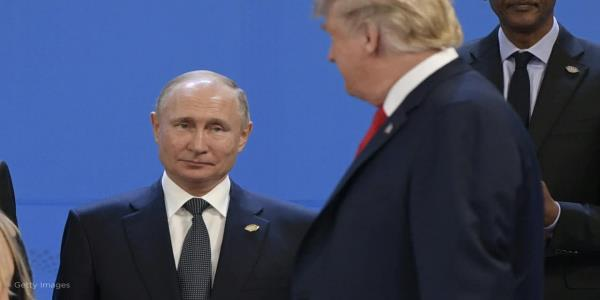 WH releases info on call with Putin after Russia does
