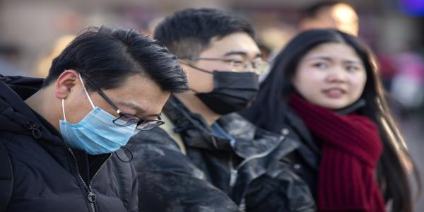 Chinas Xi says coronavirus outbreak must be taken seriously