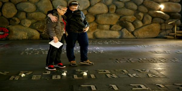 Israel to welcome the world for Auschwitz anniversary