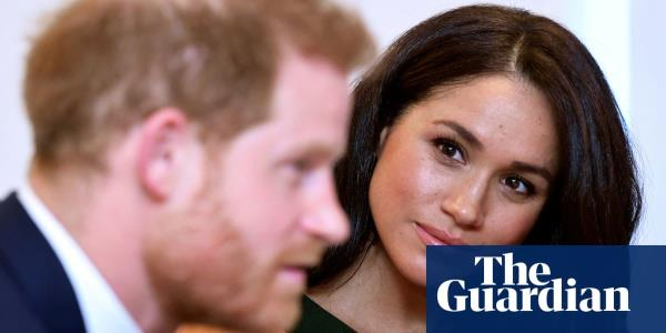 For Harry and Meghan, Canada medias respect for privacy is good news
