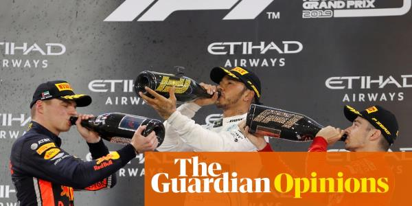 F1's new-season storylines are tantalising, but pay TV is limiting potential