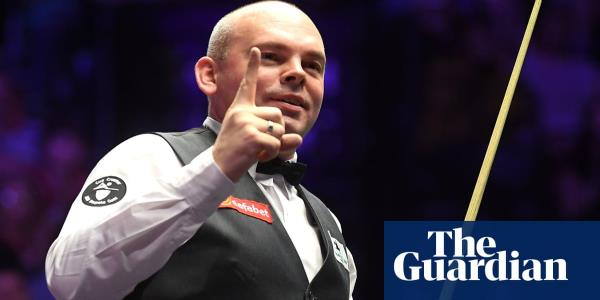 Sports quiz of the week: power, money, fame and snooker