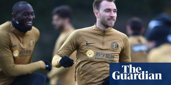 From Danish dinner to Inter move: how Spurs lost control in Eriksen saga | David Hytner