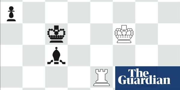 Chess: Magnus Carlsen leads arch-rival Hikaru Nakamura in Lindores semi-final
