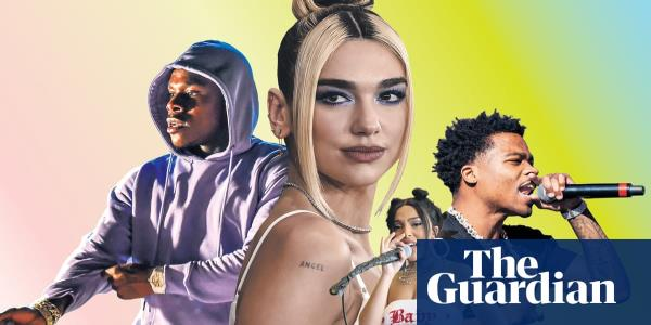 How the chaos of 2020 changed the song of the summer