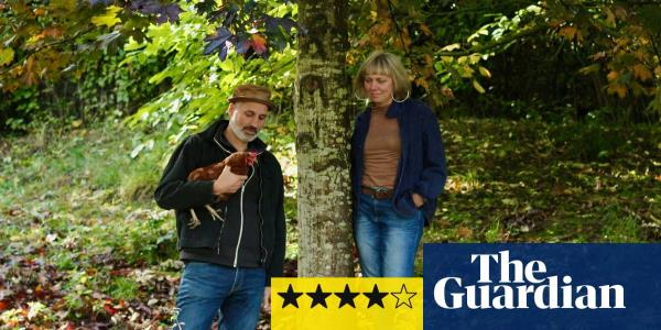 Alula Down: Postcards from Godley Moor review | Jude Rogerss folk album of the month