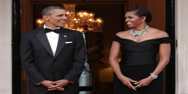 Michelle Obama Admits Her Marriage To Barack Hasnt Always Been Smooth Sailing