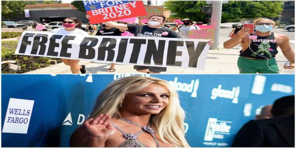 What Exactly Is The #FreeBritney Movement?