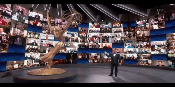 The 2020 Emmy Awards Were A Virtual Delight