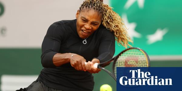 Serena Williams finds form to overcome Kristie Ahn challenge at French Open