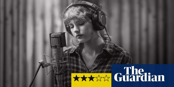 Taylor Swift: The Long Pond Studio Sessions review – cosy campfire confessions