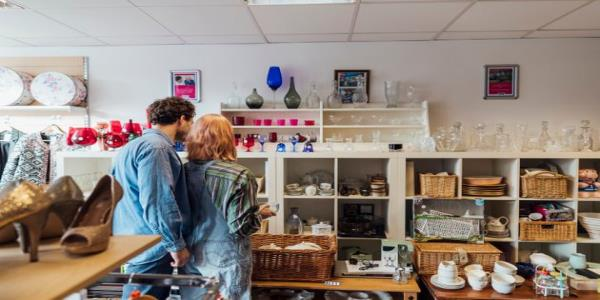 5 Items Charity Shops Want You To Stop Donating