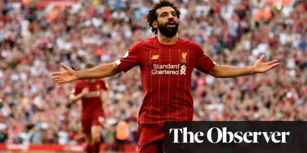 Mohamed Salah turns on the style as lethal Liverpool see off Arsenal