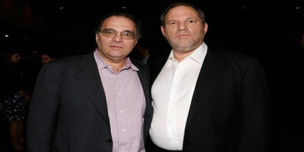 Harvey Weinsteins brother wrote furious letter about misbehaviour two years before sexual misconduct allegations emerged