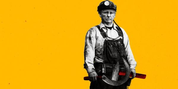 McConnell Said No to Money for Miners, Yes to Russian-Backed Plant