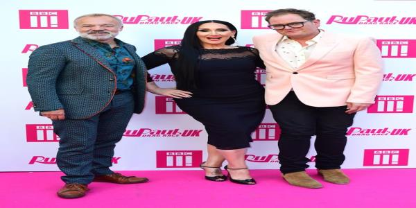 RuPauls Drag Race UK Launch: All The Tea We Can Spill From The Event