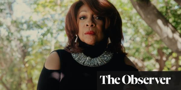 Mary Wilson of the Supremes: 'Motown was like walking into Disneyland'