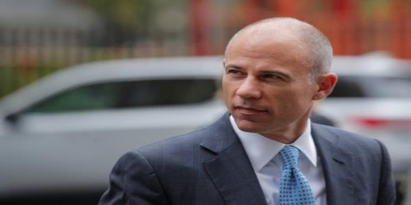 U.S. lawyer Michael Avenatti gets trial date on charges of stealing from ex-client