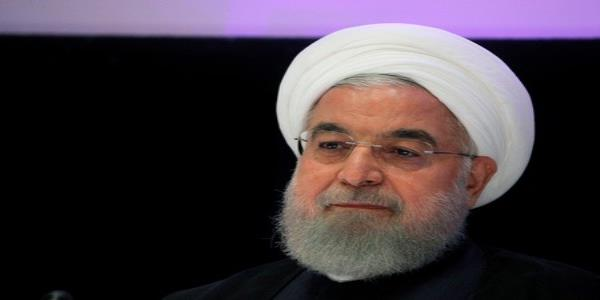 Irans Rouhani says regional crisis can be resolved through diplomacy