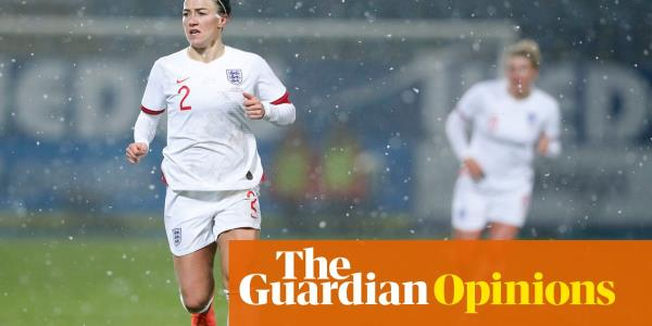 If Phil Neville stays on as England manager then he has to be bold | Suzanne Wrack