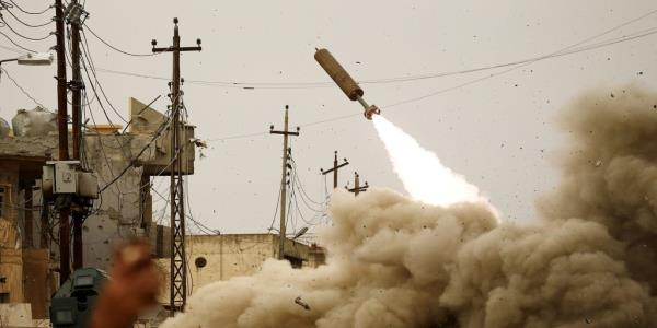 Iraq in Talks to Purchase Russian Missile Defense System amid Soleimani Fallout