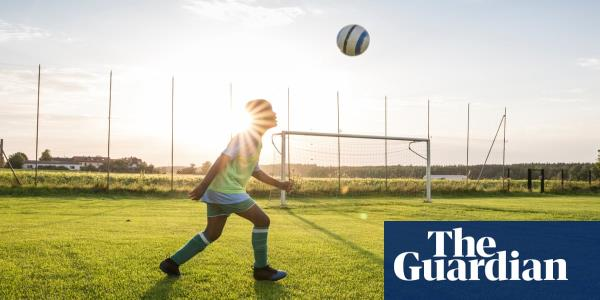 Children in Scotland could be banned from heading footballs over dementia link