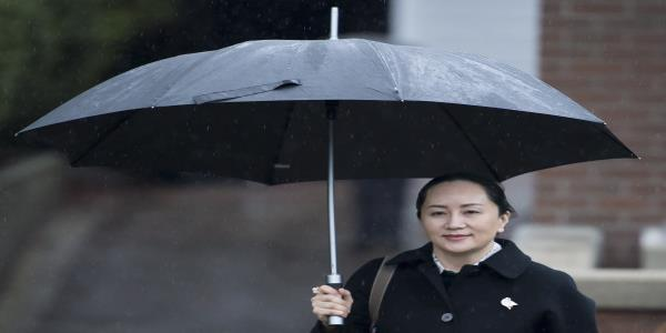 First stage of extradition hearing for top Huawei exec ends