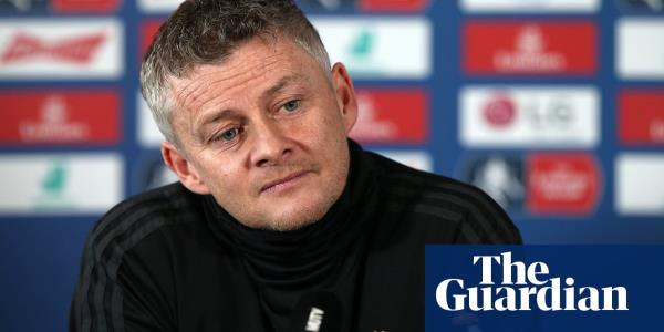 Solskjær sticking to Manchester United plan after 'positive' talks with club