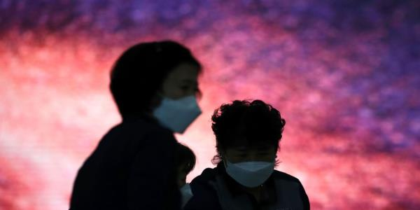 CDC Split With China on Coronavirus Spread as Possible U.S. Cases Hit 110