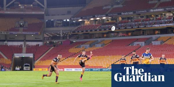 Broncos Brodie Croft nearly falls victim to biosecurity rules on NRL resumption
