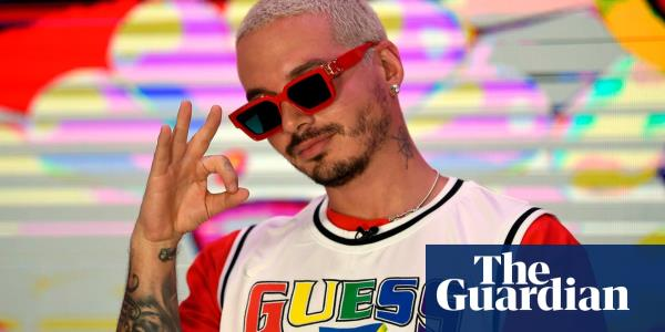 Colombian pop star J Balvin in recovery after getting coronavirus bad