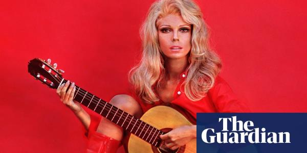 Nancy Sinatra: Ill never forgive Trump voters. I hope the anger doesnt kill me