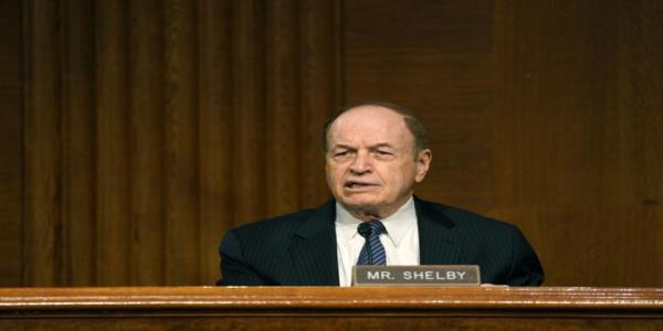 Alabama GOP Sen. Richard Shelby will retire at the end of his term in 2022