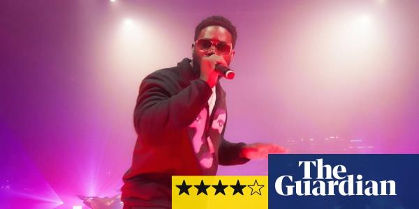Ghetts live stream review – an all-killer, no-filler set of hard-won truths