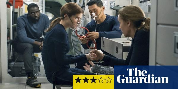 Stowaway review – a devastating dilemma drives tense Netflix sci-fi
