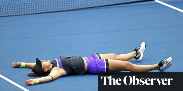 Bianca Andreescu stuns Serena Williams to win US Open final