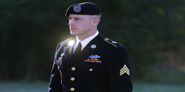 Soldier wounded during search for Bowe Bergdahl dies of his injuries