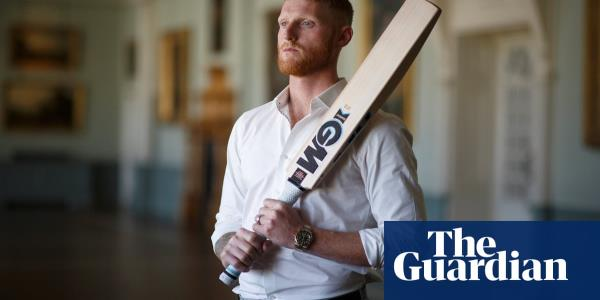 Ben Stokes: 'I think I was driven by the idea of not letting anyone down'