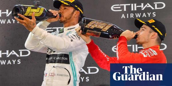 Ferrari 'very flattered' Lewis Hamilton has had talks about F1 move
