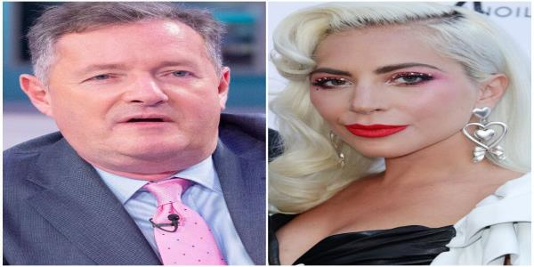 Piers Morgan Forced To Apologise To Lady Gaga After Her One World: Together At Home Event Raises Over £100m