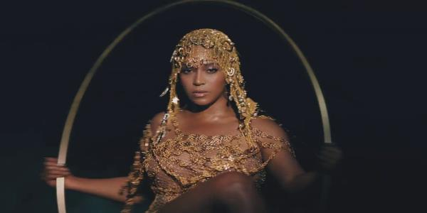 Beyoncé Releases Trailer For New Visual Album Black Is King