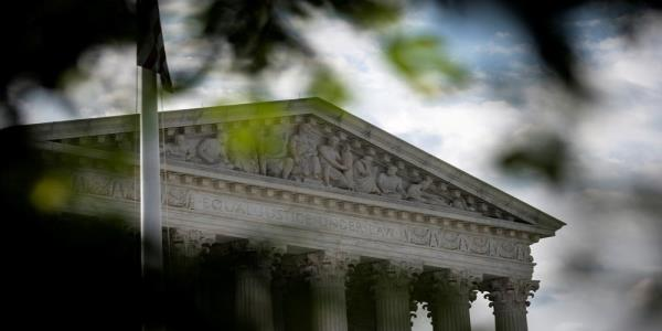 U.S. Supreme Court turns down church challenge to Nevada pandemic rules