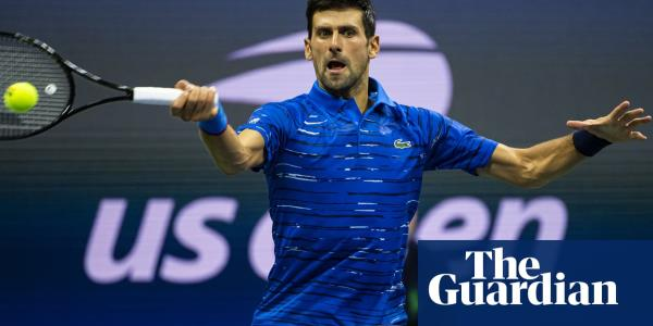 Novak Djokovic will decide whether to join US Open exodus in next few days